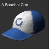 Survius(baseballhat)