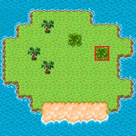 Main Island - Tutorial Area