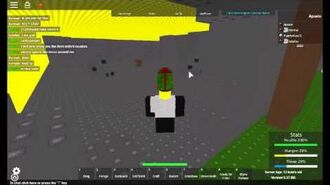 Roblox Survival 303 Map Beta 3rd Mithril Location