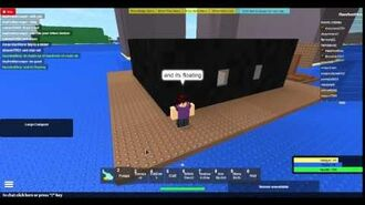 Roblox Survival 303 crude oil mansion by Hazelnuttboy
