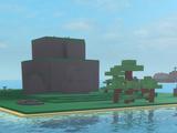 Rockshard Isle
