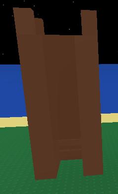 Hollow Palisade Tower