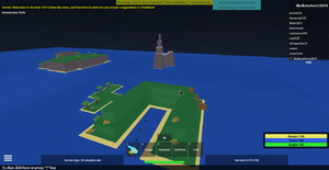Teraphyx Island