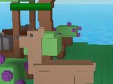 Bento Deer
