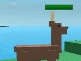 Bento Buck