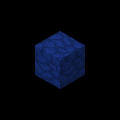 Adoquín azul