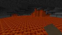Pozo de lava