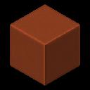 Bloque de cobre