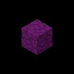 Adoquín púrpura