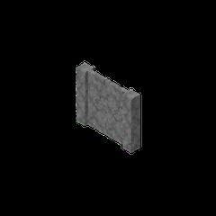 Cerca de basalto