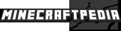 Minecraftpedia logo