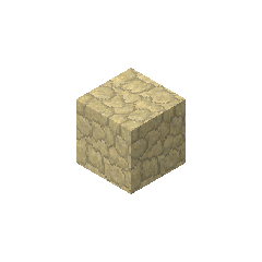 Modelo antiguo de la arenisca