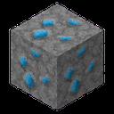 Mineral de diamante