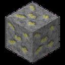 Mineral de sulfuro