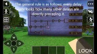 Delay Gates