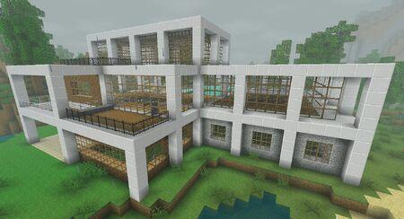 Open Mod House1