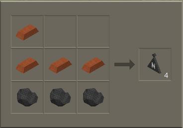 Logic Not Gate craft
