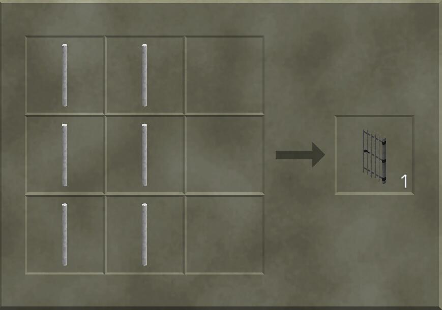 Cell Door craft & Cell Door | SurvivalCraft Wiki | FANDOM powered by Wikia