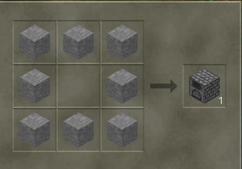 Furnace craft