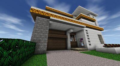 Mod House1 fl