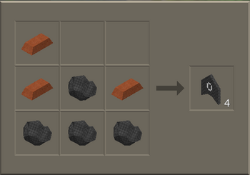 Logic Or Gate craft