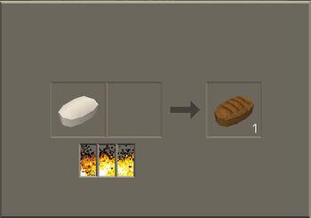 Craft bread