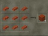 Solid Copper Block