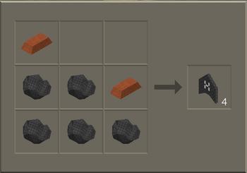 Logic Xor Gate craft