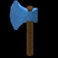 Diamond Edge Axe icon