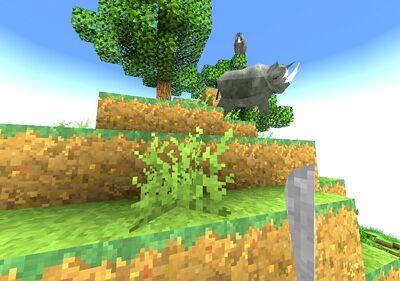 Rhinotrees