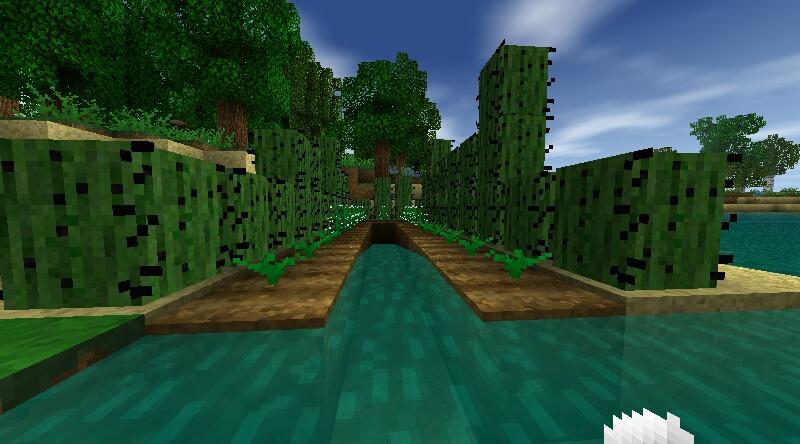 Cactus | SurvivalCraft Wiki | FANDOM powered by Wikia