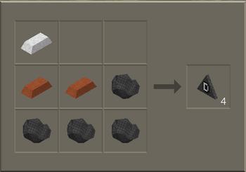 Adjustable Delay Gate craft