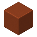 Solid Copper Block
