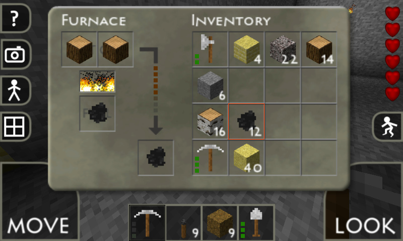 Coal Survivalcraft Wiki Fandom Powered By Wikia