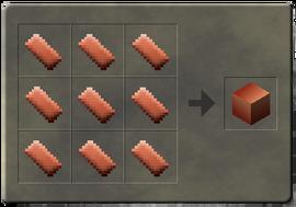 Craftcopperblock