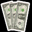 File:One Dollar Bill.png