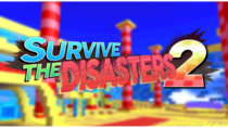 survive the disasters