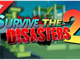 Survive The Disasters 2 Beta