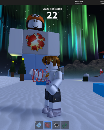 Crazy Robloxian Classic Survive The Disasters 2 Wiki Fandom