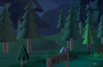 Camp Caution