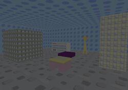City park toy model room