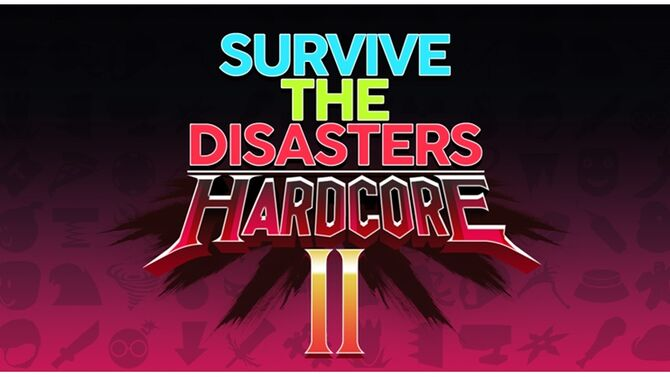 Survive the disasters 2 wiki | FANDOM powered by Wikia