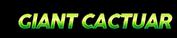 Giant Cactuar