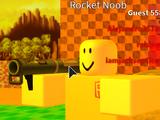 Rocket Noobs