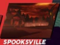 Spooksville Crimson
