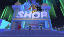 Shop-Outside
