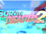 Survive The Disasters 2: Corrupted