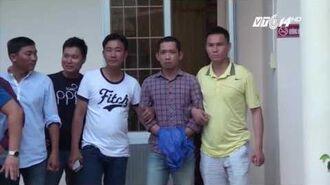 (VTC14) Quá trình truy tìm và bắt giữ nghi phạm cướp ngân hàng tại Trà Vinh