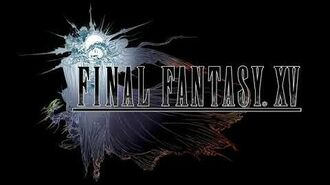 Battle on the Big Bridge (EPISODE GLADIOLUS Version) -HQ- - Final Fantasy XV (OST) Extended