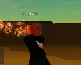 Guest 666